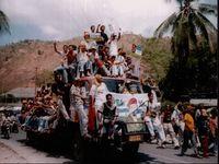 Timor Leste: Milhares de pessoas beneficiam de iniciativa da ONU