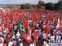 RJ: Solidariedade ao MST