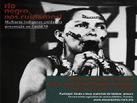Covid-19: Mulheres indígenas do Rio Negro lançam campanha de arrecadação. 33155.jpeg