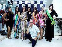 Ale Senna, destaque em moda plus size, acompanha tendências da moda em Caxias. 24156.jpeg