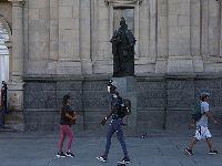 Chile: Pandemia produz aumento dos casos de racismo contra imigrantes negros. 33156.jpeg
