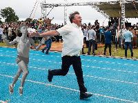 O mais ignorante e desastrado presidente da História do Brasil. 35156.jpeg