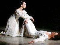 Pela primeira vez  Ballet Imperial da Rússia no Brasil, assistam
