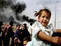 Invasão do Iraque: Responsabilidade e Responsabilização