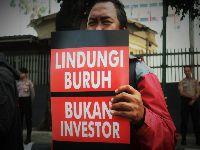 Indonésia: um terço dos trabalhadores em lay-off no âmbito da Covid-19. 34158.jpeg