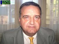 Alberto Ward – o uruguaio Presidente da Liga sul-americana de Basquete e Vice da Federação uruguaia