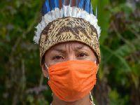 Indígenas mortos com teste positivo de Covid-19 já são 11; casos confirmados dobram em dois dias. 33159.jpeg