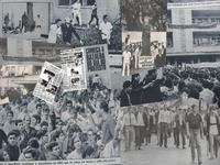 Associação dos docentes da Uerj lança publicação especial sobre 1968