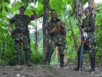 Colômbia. O outro rosto da guerra: as mulheres das FARC. 25161.jpeg