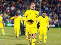 Liga Europa: Rostov empata com Manchester United e Krasnodar perde no final para o Celta. 26162.jpeg