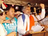 A vitória de Lugo e seus reflexos no Brasil