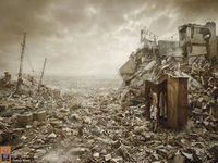 Depressão mundial: As guerras regionais e o declínio do império dos EUA