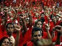 Venezuela sedia acampamento da juventude para uma América Latina socialista