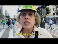 Um documentário arrasador sobre o impeachment, Lula e a eleição de Bolsonaro. 31164.jpeg