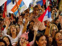 Uruguai: Segundo turno elege neste domingo o novo presidente do país. 32164.jpeg