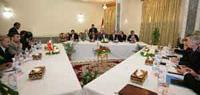 Irã disposto a manter diálogo com EUA