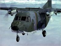 Operação aérea no nordeste brasileiro – decolam aviões uruguaios da FAU