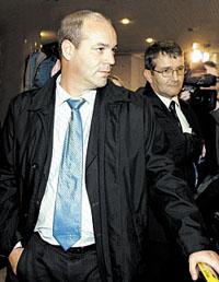 Lugovoy será interrogado pela Scotland Yard