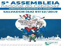 Cebrapaz lança Proposta de Resolução Política de sua 5ª Assembleia Nacional. 32165.jpeg
