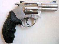 Lei de armas no Brasil é considerada exagerada. 19166.jpeg