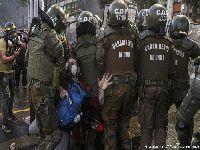 Violência policial aumenta na América Latina. 34166.jpeg
