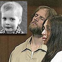 Americanos condenados a 4 anos de prisão por assasínio do menino russo