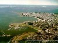 Montevidéu tornou-se pequena Hollywood sul-americana