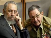 Medvedev a Castro: Vamos trabalhar juntos