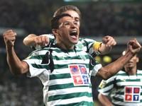 Champions: Golo russo-brasileiro garante Sporting na segunda fase