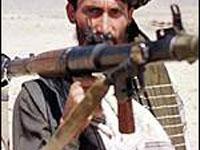 Ataques terroristas contra escolas no Afeganistão