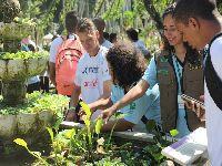Turismo acessível atrai visitantes ao Jardim Botânico do Rio de Janeiro. 25167.jpeg
