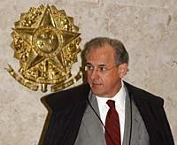 Nelson Jobim será o novo ministro da Defesa