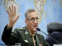 Comandante do Exército prega nacionalismo econômico e defende Ministério da Amazônia. 28168.jpeg