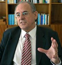 Brasil: Nelson Jobim é novo ministro da Defesa