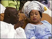 Quatro esposas do governador na briga pelo cargo da primeira dama