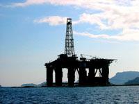 Rússia e Venezuela exploram gás em conjunto