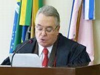 No Brasil, Desembargador Sérgio Bizzotto é eleito presidente do Poder Judiciário do Espírito Santo. 19172.jpeg