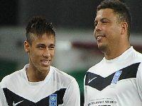 Neymar Jr. supera Ronaldo como segundo máximo artilheiro do Brasil. 34172.jpeg
