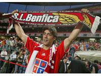 Rui Costa candidata à Presidência do Benfica
