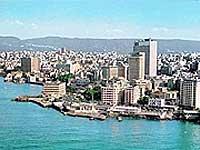 Guerra aberta entre Israel e Líbano