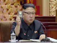 Entrevista: Coreia do Norte quer