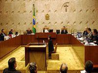 Brasil volta ao 'banco do réus' das nações, agora por crime contra a liberdade de imprensa. 19174.jpeg