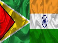 Índia e Guiana impulsionam relações políticas e econômicas. 28174.jpeg