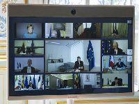 'União Europeia Excessivamente Arrogante, Lenta para Reconhecer Ameaça do Coronavírus': Peter Tatchell. 33174.jpeg