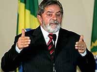 Lula destaca ações para povos indígenas