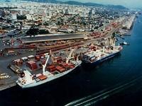 Porto de Santos: crescimento sob risco