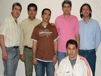 Presos políticos paraguaios na Argentina
