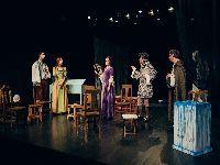 Coimbra: Teatro das Beiras apresenta