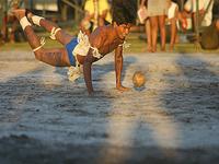Brasil: XI Jogos dos Povos Indígenas