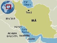 Americanos mal não abriram o fogo contra iranianos